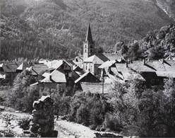 1970 - Iconographie - Vallouise (Hautes-Alpes) - Vue Générale - FRANCO DE PORT - Unclassified