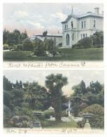 2 Cpa Nouvelle Zélande - Timaru Hospital / Grounds ... ( S. 3072 ) - Nouvelle-Zélande