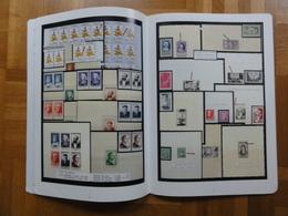 """Catalogue Behr : """"les Insolites """" - 1989 - Publié à L'occasion Du Bicentenaire De La Révolution - Catalogues For Auction Houses"""