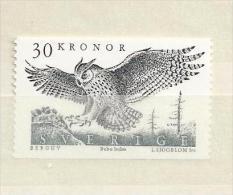 1989 MNH Sweden, Postfris - Ongebruikt