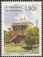 Nouvelle-Calédonie 2013 - Le Pigeonnier De Pouembout - Nuevos