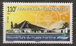 Nouvelle-Calédonie 2013 - Réouverture Du Musée Maritime - Nuevos