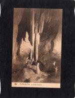 80785   Belgio,  Grottes De Han,  La Grande Draperie,  NV - Rochefort
