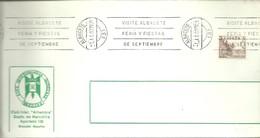 MATASELLOS 1977 ALBACETE - 1931-Hoy: 2ª República - ... Juan Carlos I