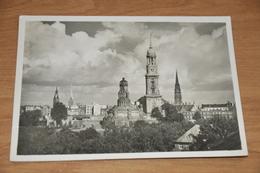 5577- HAMBURG, DIE STADT DER TÜRME - 1950 - Ohne Zuordnung