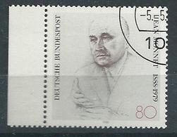 ALEMANIA 1988 - MI 1372 - BRD