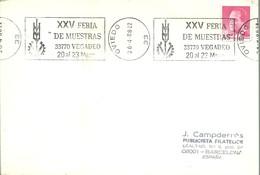 MATASELLOS 1988 OVIEDO - 1931-Hoy: 2ª República - ... Juan Carlos I