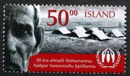 Island  2001    MiNr.976  MNH (**)  ( Lot F 562) - Nuovi