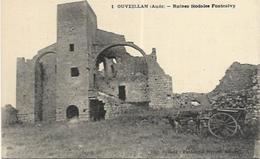 11. OUVEILLAN - France