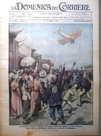 La Domenica Del Corriere 16 Maggio 1920 Bissolati Pasciani Principe Galles Hood - Libri, Riviste, Fumetti