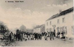 Boninnes Grand ' Route Animée - Namur