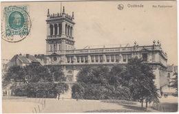 Oostende - Het Postkantoor  - (1923) - Oostende