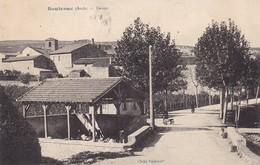11 - BOUTENAC - LAVOIR - France