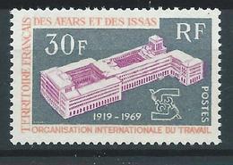 AFARS Et ISSAS 1969 . N° 354 . Neuf ** (MNH) - Afar- Und Issa-Territorium (1967-1977)