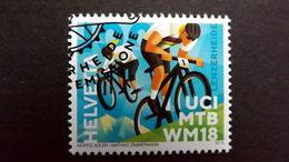 Schweiz 2550 Oo/ESST, Mountainbike-Weltmeisterschaften, Lenzerheide - Schweiz