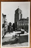 Tiel, Gymnasium Met R.K. Kerk - Tiel