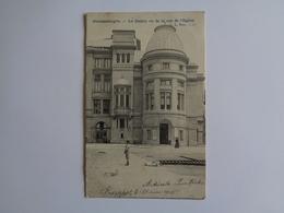 Blankenberghe - Le Casino Vu De La Rue De L'Eglise - 1905 - Blankenberge