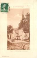 47 - LAROQUE - L'Eglise En 1913 - Serie Le Midi Pittoresque - Laroque Timbault
