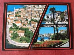 Joegoslavië Jugoslavija. Pozdrav Iz Poreca - Yougoslavie