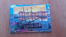 Aimant De Frigo Argelès (Le Port) - Magnets