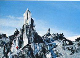 Iceland/Islande/Ijsland/Island Postcard Grímsvötn Vatnajökull Unused - Iceland