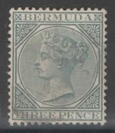 Bermudes - YT 22 Oblitéré - Bermudes