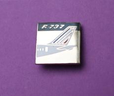 Air France Boeing 737 - Aerei