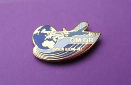Air France Maintenabce DM QR Boeing 747 - Airplanes