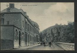 Belgique : Sclayn : La Rue Du Pont - Andenne