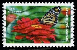 Etats-Unis / United States (Scott No.5230 - Polinisateurs / Polinators) (o) - Verenigde Staten