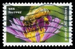 Etats-Unis / United States (Scott No.5231 - Polinisateurs / Polinators) (o) - Gebruikt