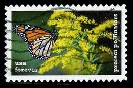 Etats-Unis / United States (Scott No.5232 - Polinisateurs / Polinators) (o) - United States