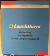 Leuchtturm - JEU SUISSE SN 2011 SF (Feuillet Spécial) (Avec Pochettes) - Albums & Reliures