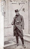 La Grande Guerre 1914 / 1918 - Uniformes - - Guerre 1914-18