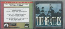 CD  THE BEATLES  - HAMBURG 1961 - 8  TITRES - Musique & Instruments