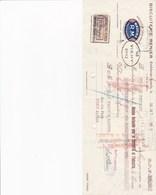 COUDEKERQUE BRANCHE BISCUITERIE RENIER SPECIALITE DE CAKES ANGLAIS A MR SCHMITT A VICHY HOTEL DE FRANCE ANNEE 1933 - France