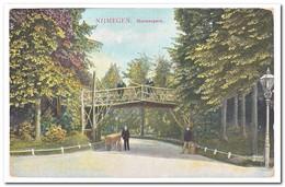Nijmegen, Hunnerpark - Nijmegen