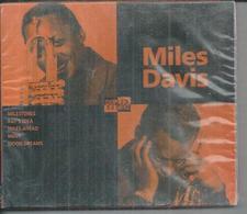"CD    MILES DAVIS  -  "" MILESTONES ""  -  16 TITRES - Music & Instruments"