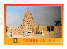 1123 - Tombouctou - La Mosquèe Sankore - Mali - - Mali