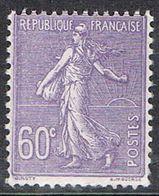 FRANCE : N° 200 ** (Type Semeuse Lignée) - PRIX FIXE : 1/3 De La Cote - - 1903-60 Semeuse A Righe