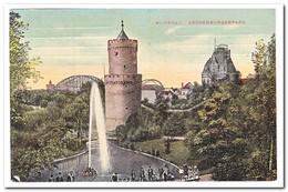 Nijmegen, Kronenburgerpark - Nijmegen