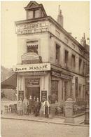 ETTERBEEK - Bruxelles - Café Bon Coin - Av D' Auderghem 335 - Etterbeek
