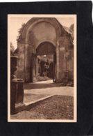 80804   Francia,  Abbaye De Saint-Wandrille,  Porte De Jarente, XVIIIe Siecle,  NV - Saint-Wandrille-Rançon