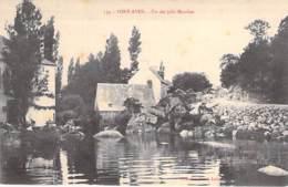 29 - PONT AVEN : Un Des Jolis Moulins - CPA - Finistère - Pont Aven
