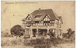 WAEREGHEM - Villa Rust-Roest - M. Verheylesonne - Waregem