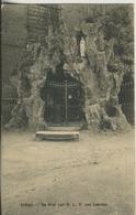 Ardoye V. 1925  De Grot Van O. L. V. Van Lourdes  (2098) - Ardooie