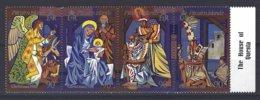 Pitcairn  Yv & T 313/16  Scènes De Noël  ** Mnh - Timbres