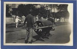 CPA Cambodge Indochine Non Circulé Carte Photo RPPC Royalty SISOWATH - Cambodge