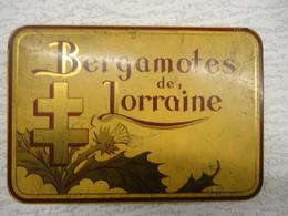 Bergamotes De Lorraine - Boxes