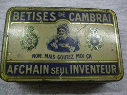 Bétises De Cambrai - Boxes